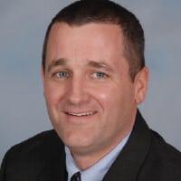 Chris Funk, Superintendent, San Jose, CA